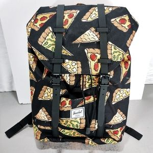 ad74b6fe7c11 Herschel Supply Company Bags - New HERSCHEL SUPPLY CO. Retreat Pizza  Backpack